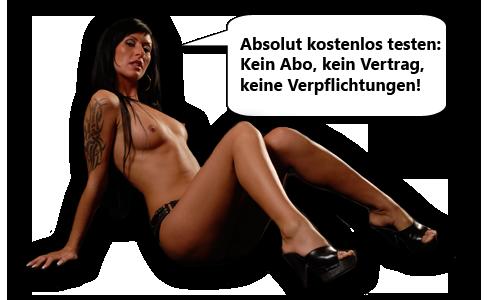 Kostenlose Anmeldung - Live Sexchat - Hier mit geile nackte Luder Chatten!
